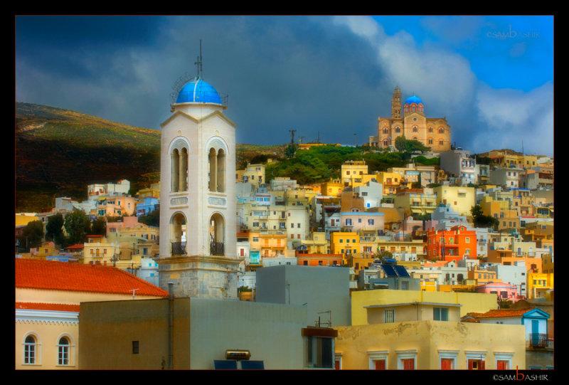 Syros Glow