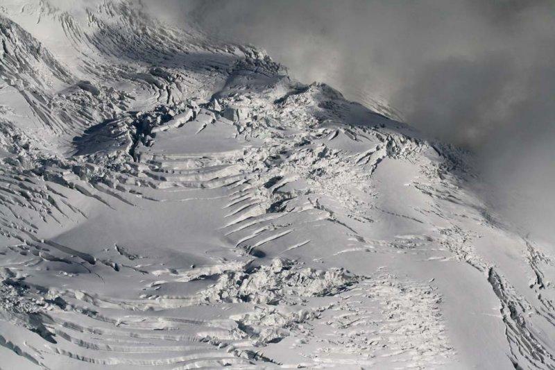 Park Glacier Crevasses (MtBaker101706-080adj.jpg)