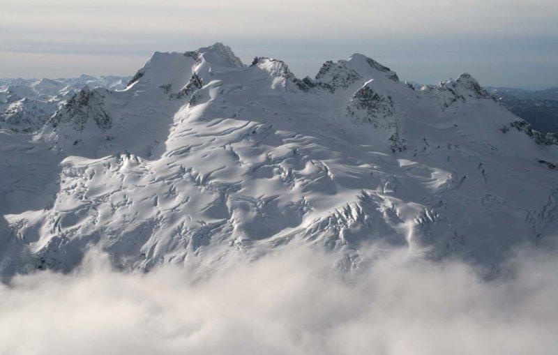 Dome Pk & Chickamin Glacier (DomeSpire111806-_41.jpg)