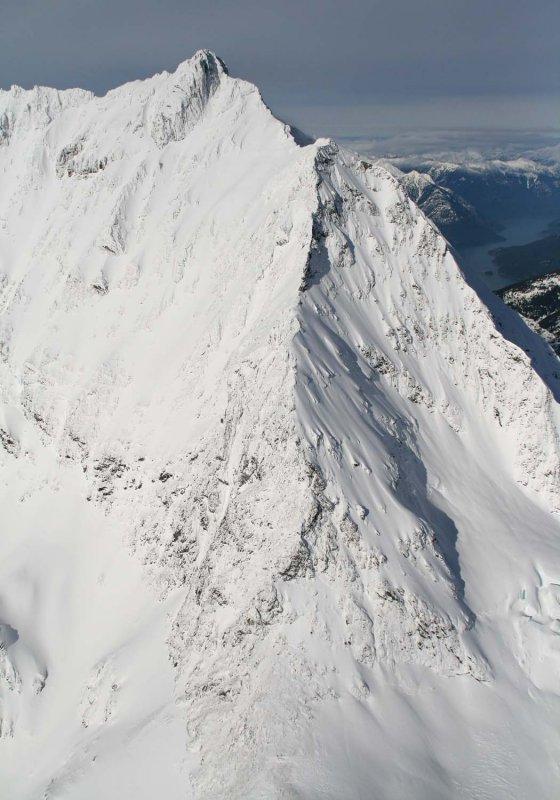 Jack, SE Ridge (Jack111806-_184.jpg)