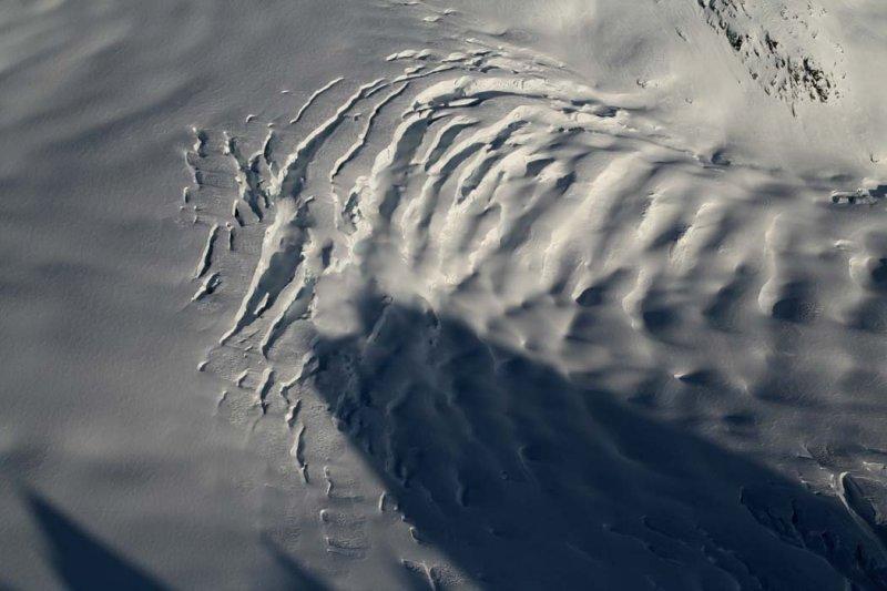 Tellot Glacier Crevasses <br>(Waddington011207--_0731.jpg)