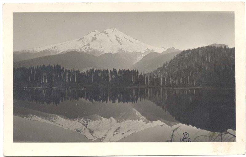 Old Baker Lake<br> (BakerLake1912adj.jpg)