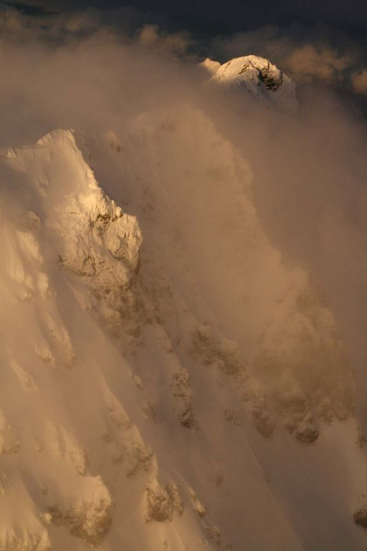 Jack, Upper SW Face & W Ridge (Jack022607-_015.jpg)