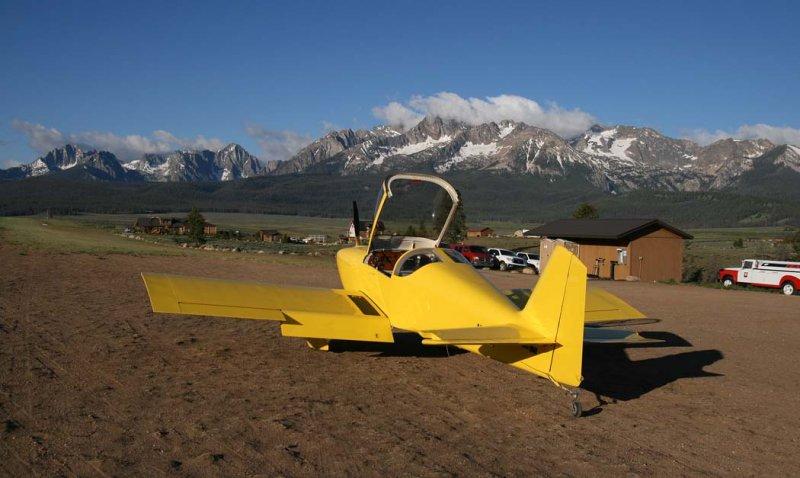 Stanley, Idaho <br>(Stanley-061707-4.jpg)
