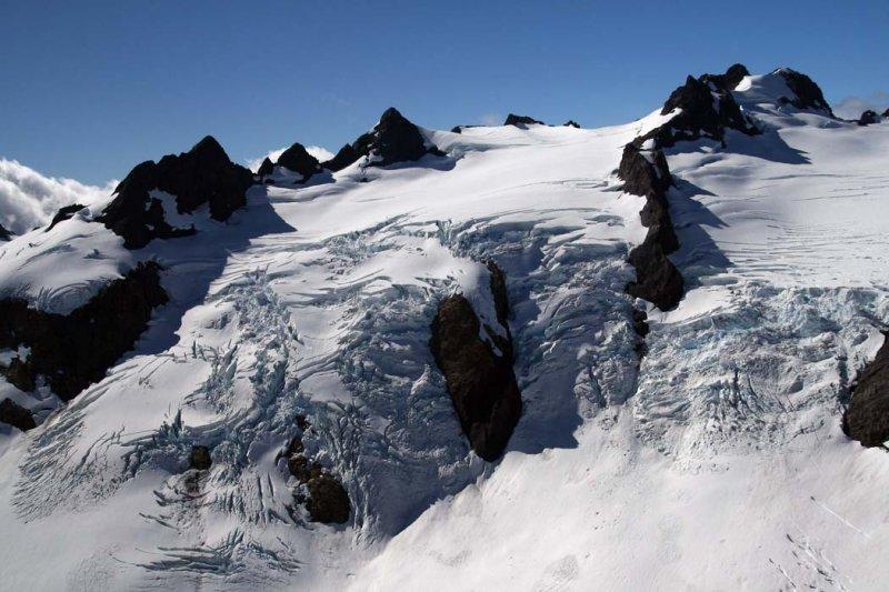Olympus & Blue Glacier, View S <br> (ONP092307-176adj.jpg)