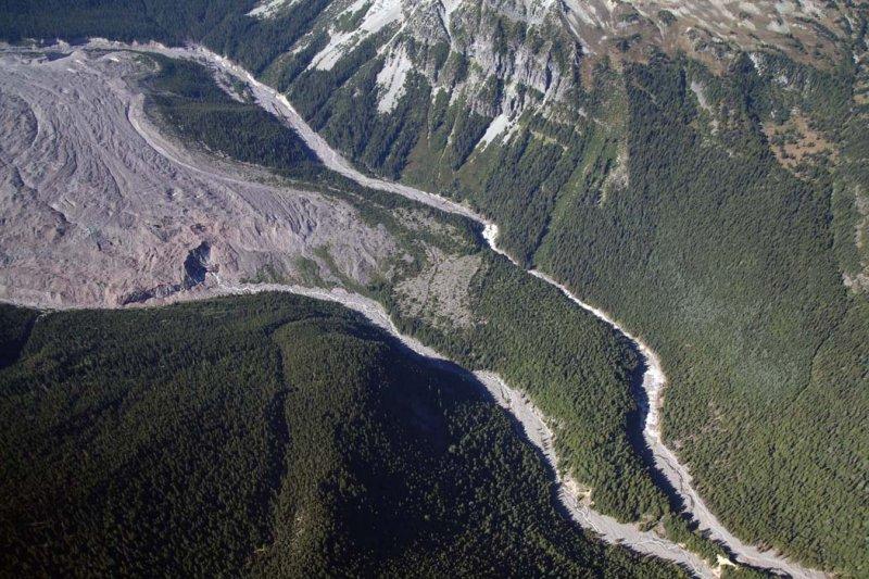 Winthrop Glacier Terminus <br> (MRNP092407-_0170.jpg)