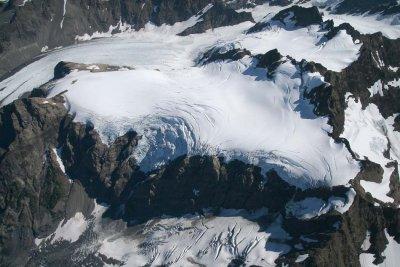 Snow Dome, View E <br> (OlympicNP091307-64adj.jpg)