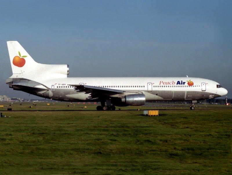 L-1011-200 TF-ABH