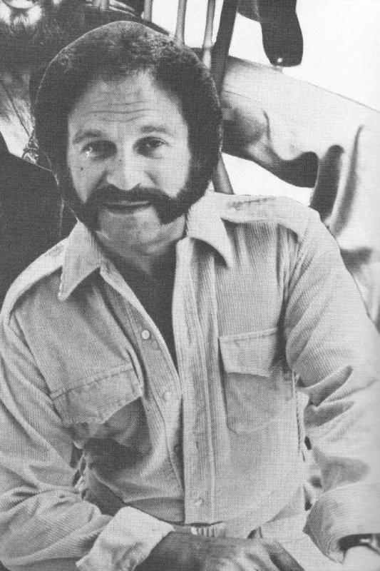 Robert Edele 1972 Vidal Sassoons first official teacher. EVER.