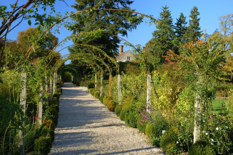 Planting Fields Arboretum