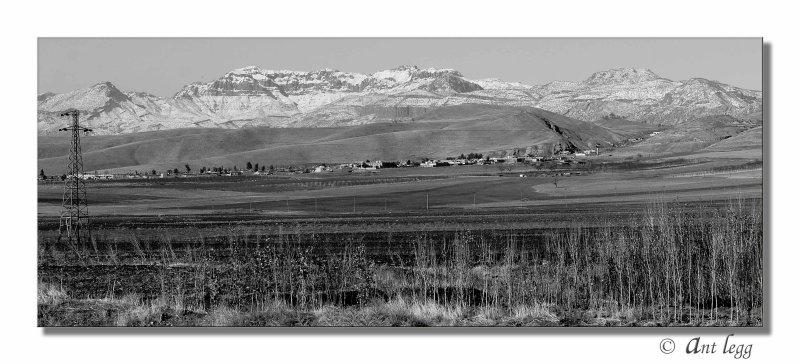 the village of Darkar