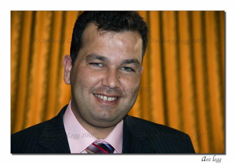 Zeyad - Manager