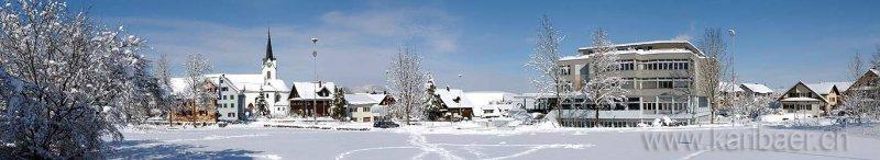 Dorf / Village (p9123)