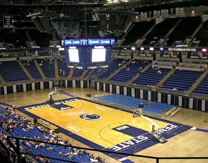 PSU Jordan Center