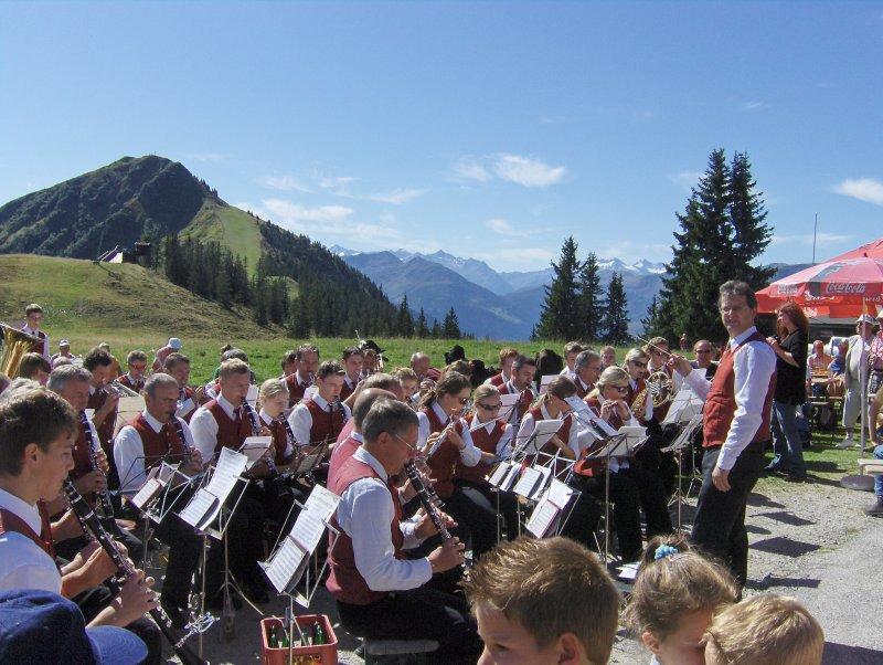 A Westendorf Village Band    1164