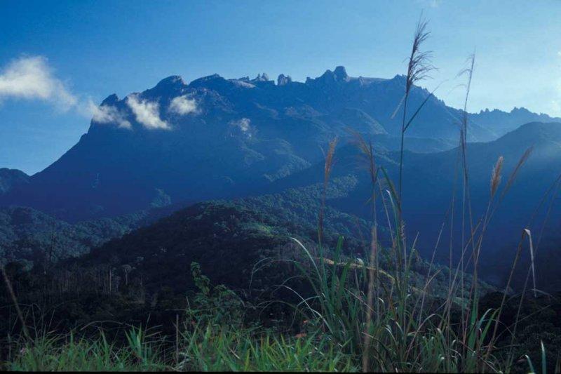 Mt-Kinabalu- Sabah