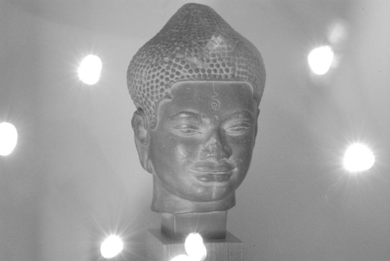 Buddha Enlightened II