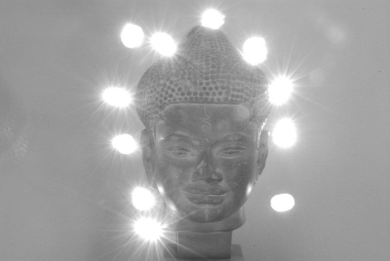 Buddha Enlightened III