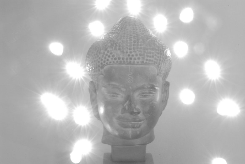 Buddha Enlightened IV