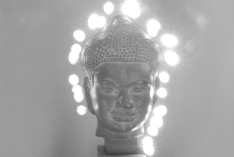 Buddha Enlightened V
