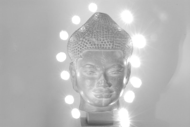 Buddha Enlightened VII