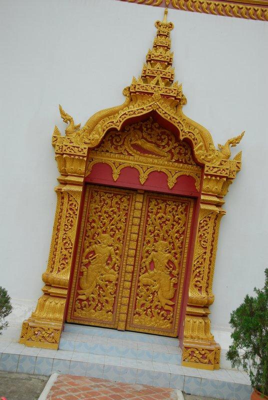 Luang Prabang Golden Door