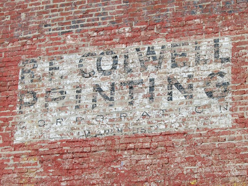Colwell Printing