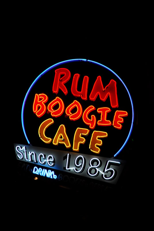 Rum Boogie