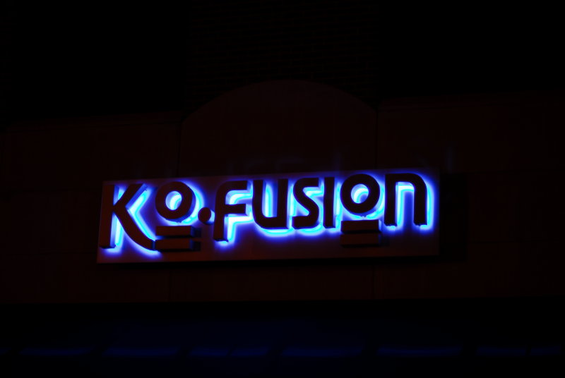 Ko Fusion