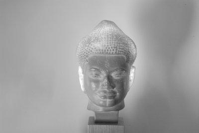 Buddha Enlightened XII