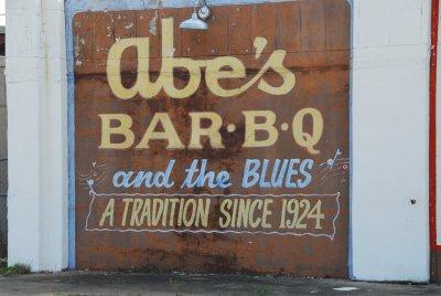 Clarksdale-Abes