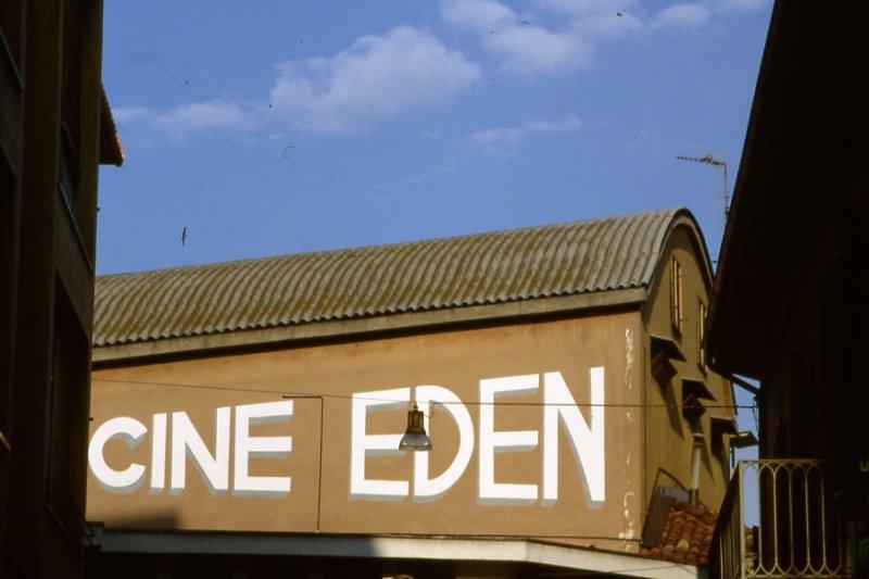 Cine Eden