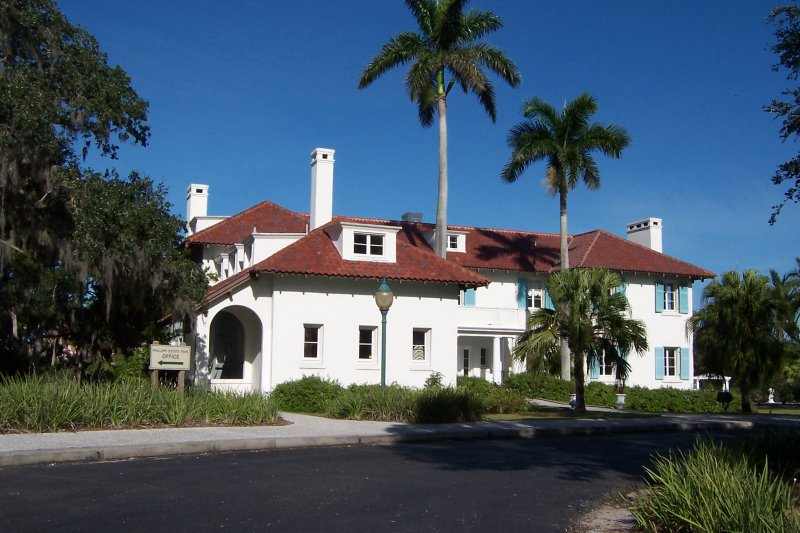 Phillipi Mansion