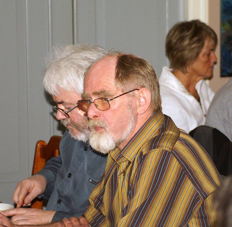 Ingi og Þorbergur