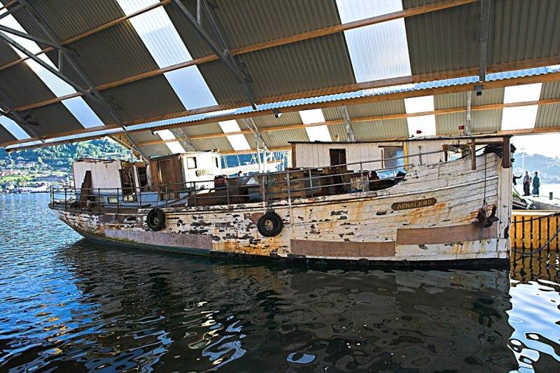 Hardanger Fartøyvernsenter