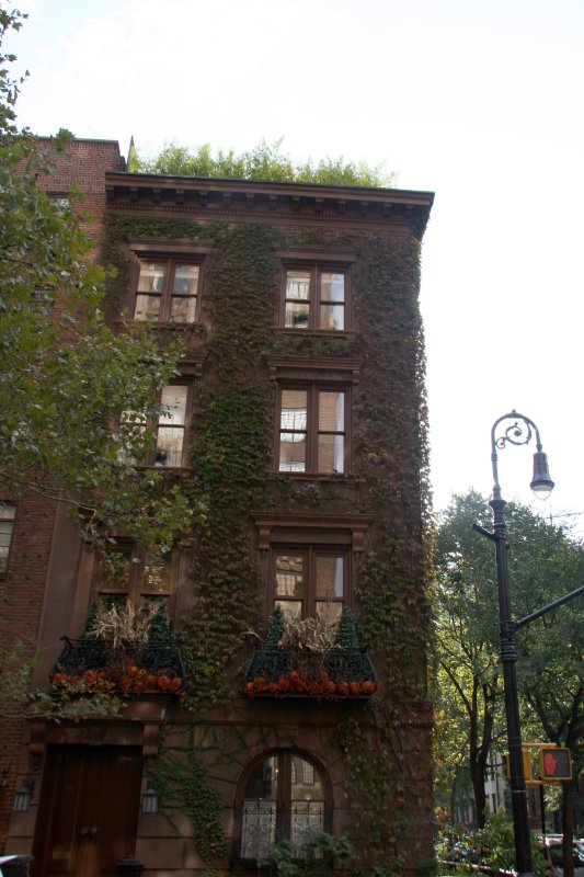 Residence at 17th Street