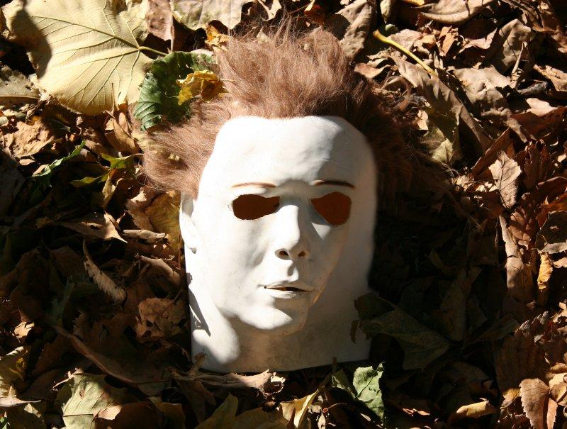 Remnant of Halloween