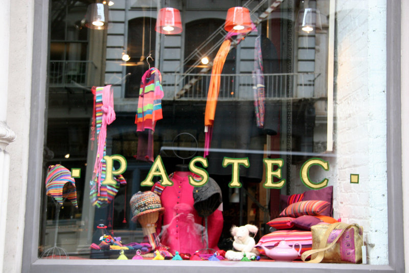 Pastec Childrens & Home Assessories