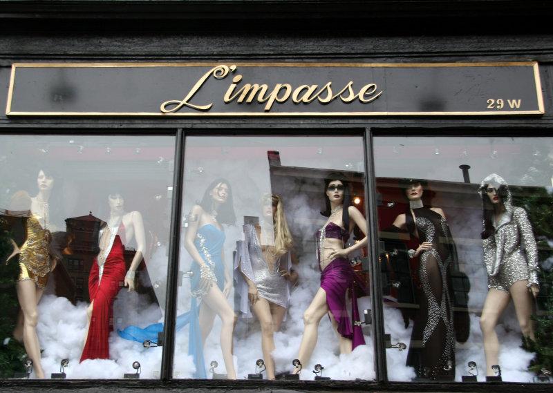 Limpasse for Women