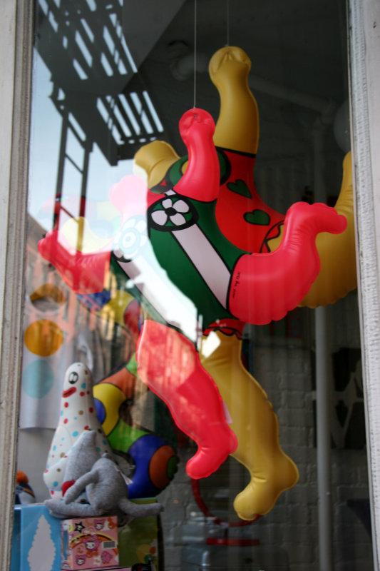 Marchand de Legumes Childrens Store