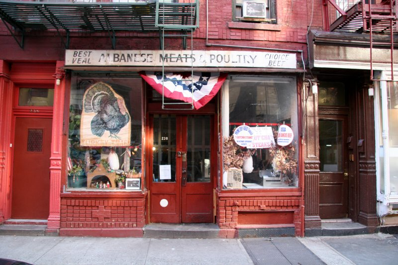 Albanese Meat & Poultry Market