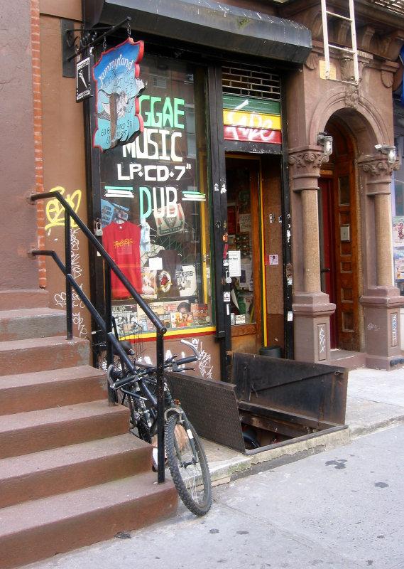 Music & Recording Store