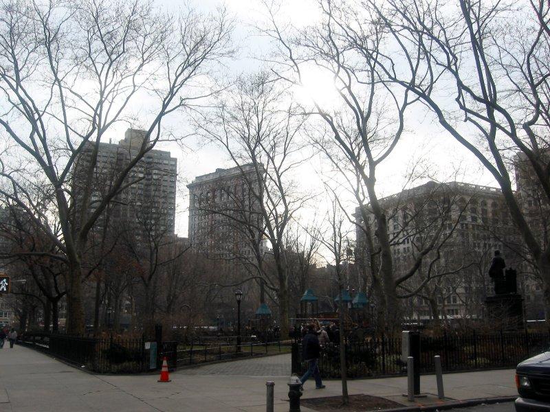 Park View