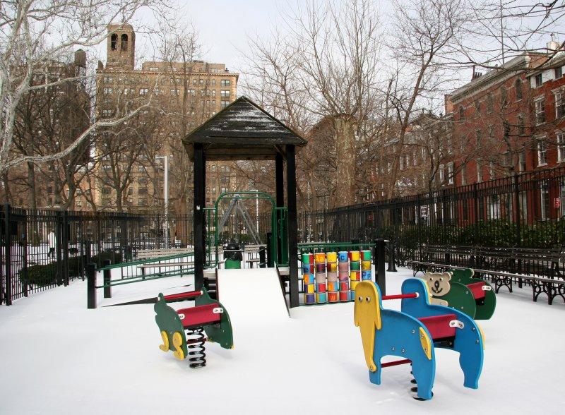 Toddlers Playground