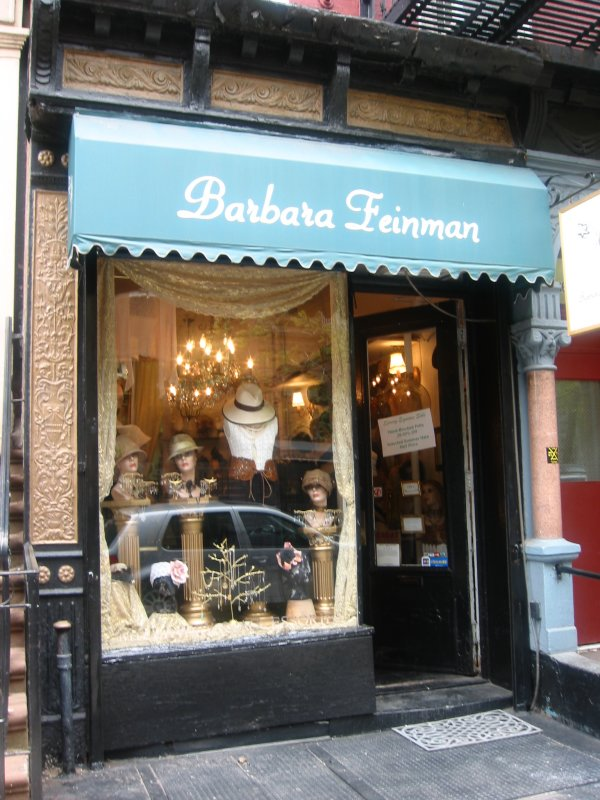 Barbara Feinman Boutique