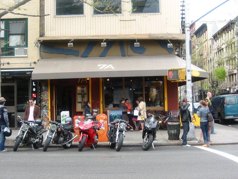 7A Restaurant