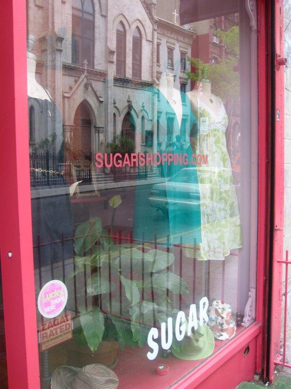SugarShopping.com Boutique