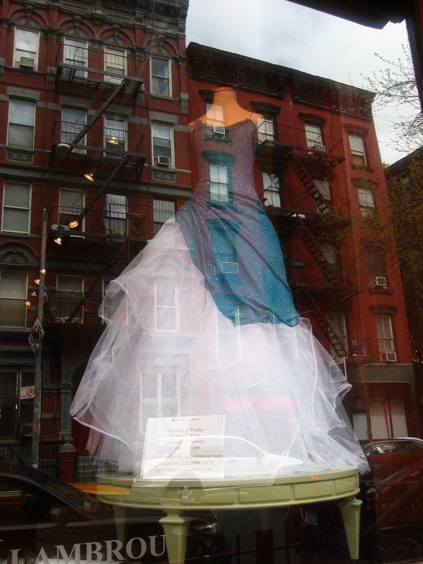 Lambrou Boutique - Wedding Dress
