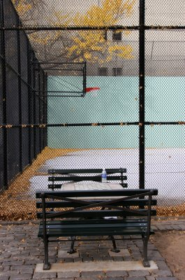 Playground at Spring Street