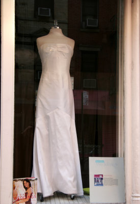 Sae Young Vu Couture Wedding Gowns